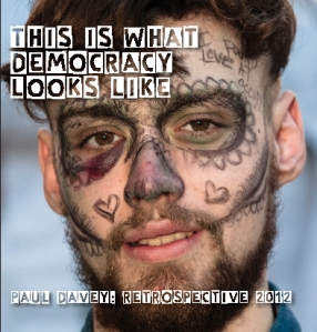 face of democracy