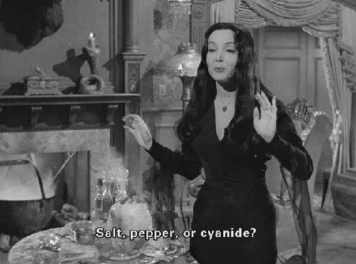 or cyanide