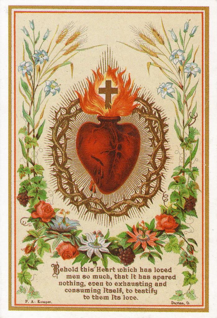 Sacred_Heart_Holy_Card
