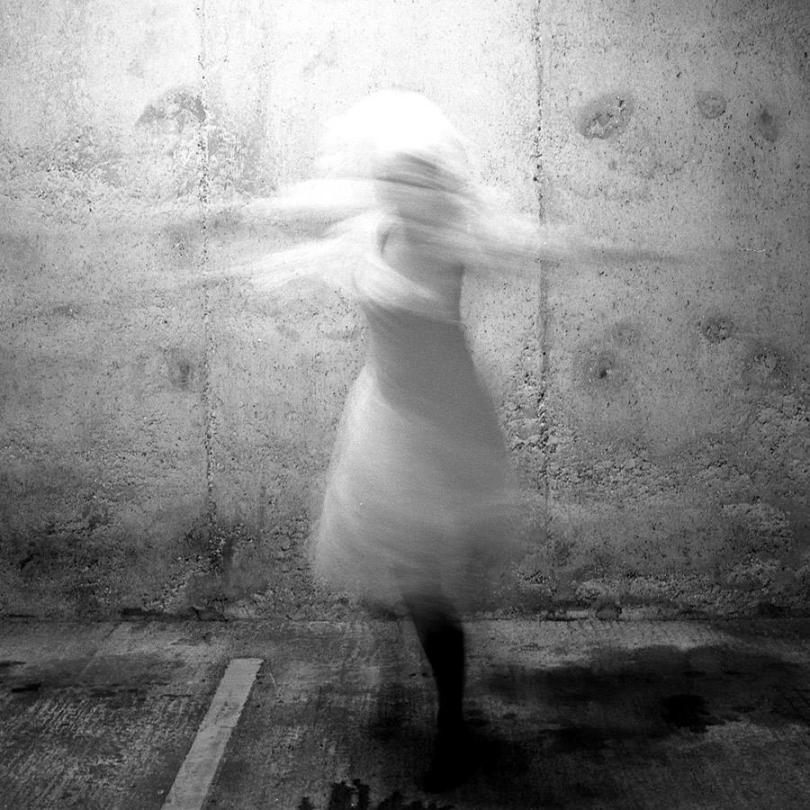 Francesca Woodman (1958-1981) - Untitled