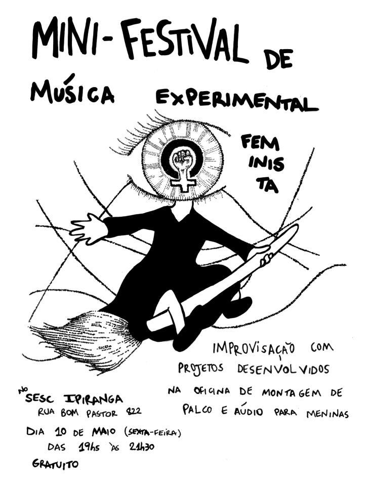 mini festival de musica experimental