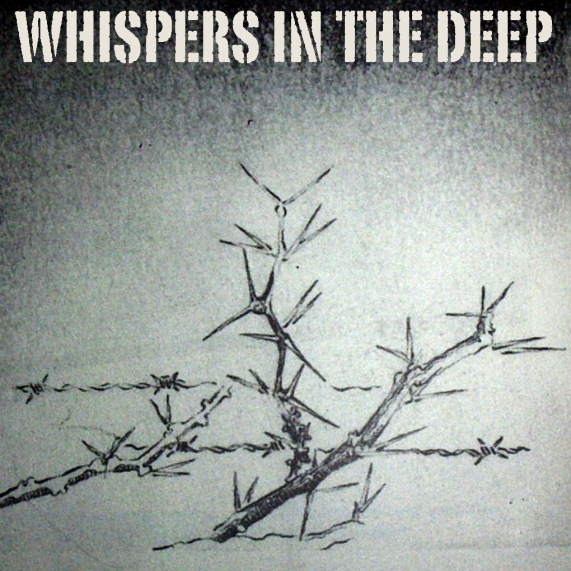 whispers in the deep