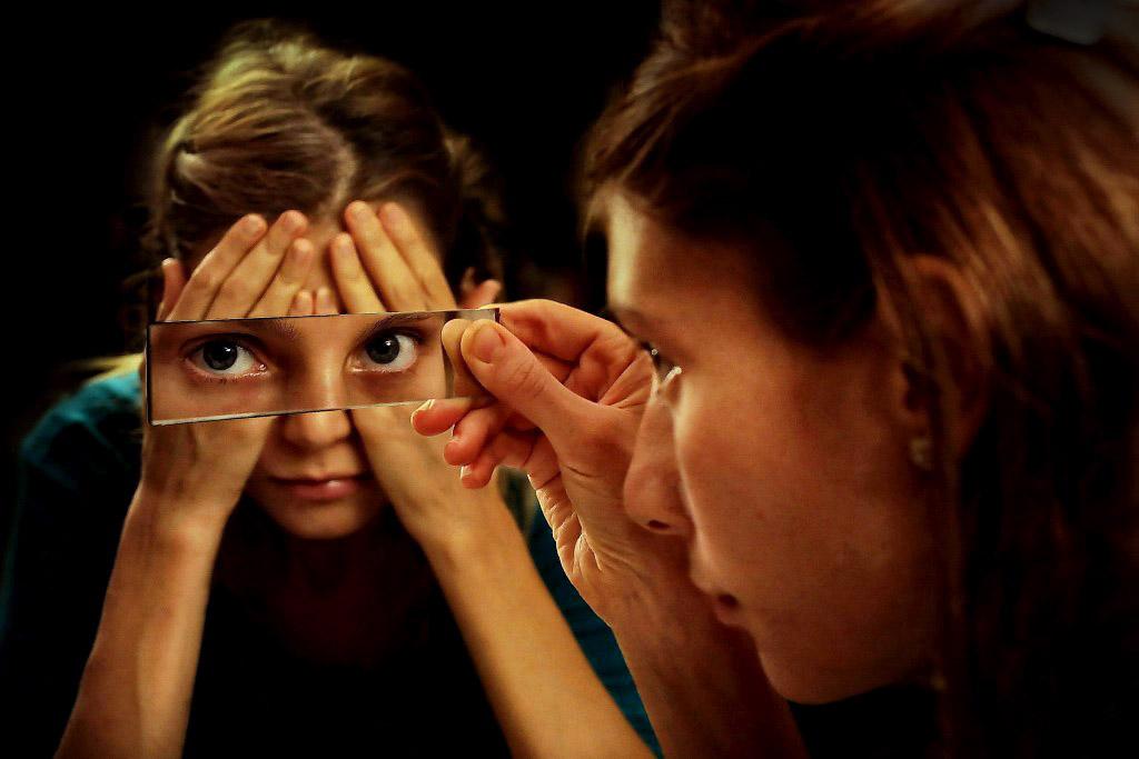 "Şafak Tortu - ""I've got my eye on you"""