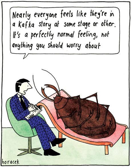 Kafka_Comic