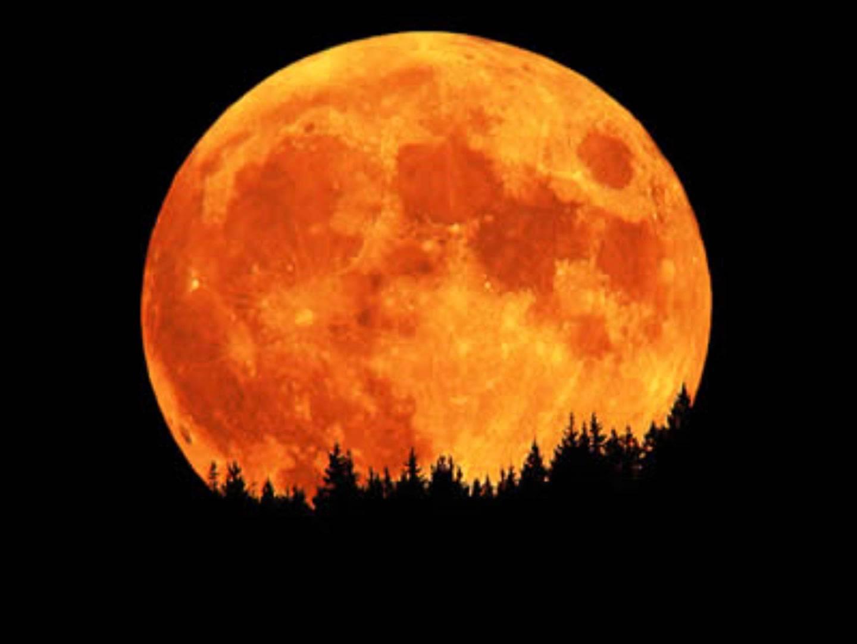 the harvest moon for 2013 falls on 19 september each full moon of the ...