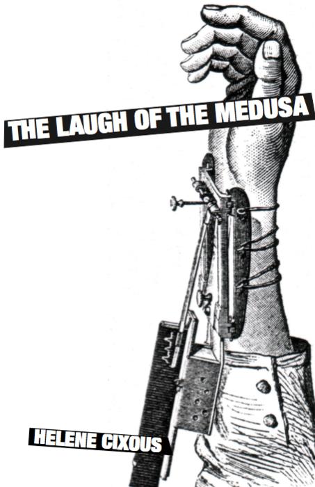 laugh of the medusa