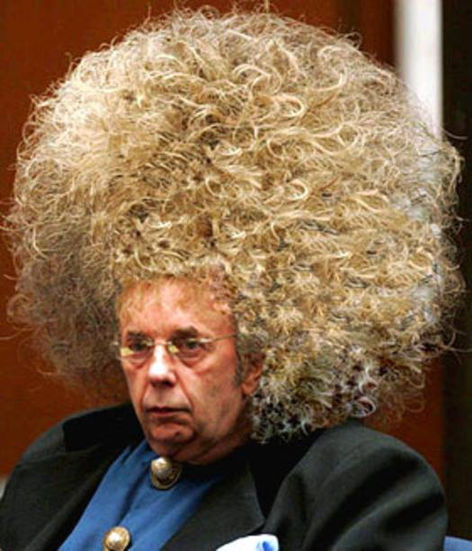 A Very Bad Hair Day Fleurmach