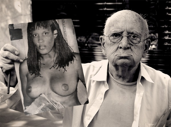 This Ohio bookseller refuses to carry African writer Kola Boof's novels because of nudity.