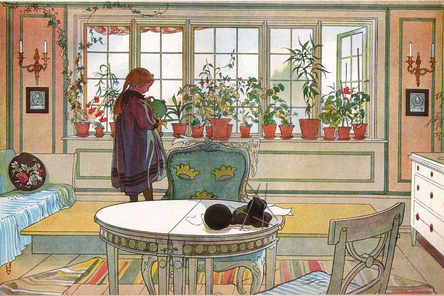 Blomsterfönstret_av_Carl_Larsson_1894