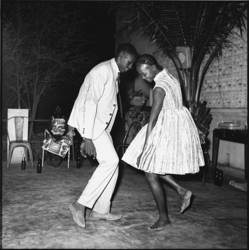 Malick-Sidibe_Nuit-de-Noel_1963
