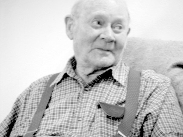 gramps, melville dec 2006