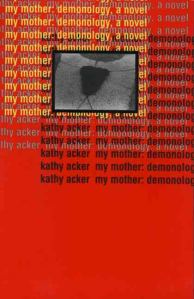 acker - my mother: demonology