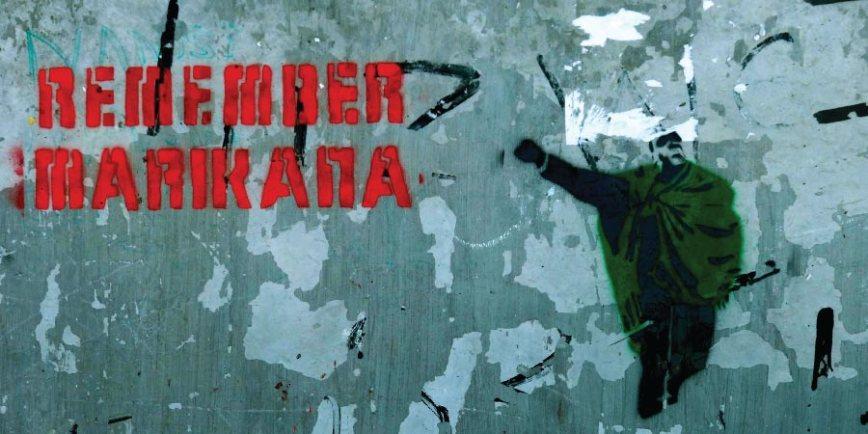 remember-marikana